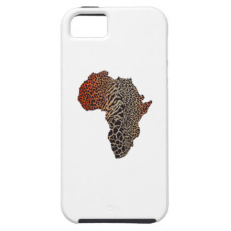 Great Africa iPhone 5 Case