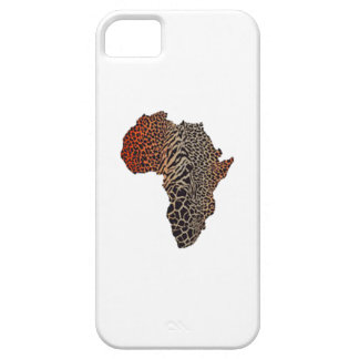 Great Africa iPhone 5 Cover