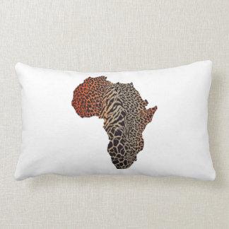 Great Africa Lumbar Pillow