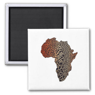 Great Africa Magnet