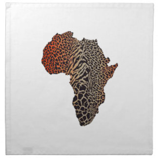 Great Africa Napkin