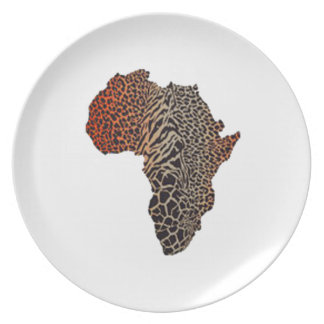 Great Africa Plate