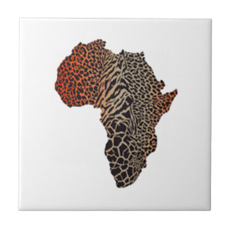 Great Africa Tile