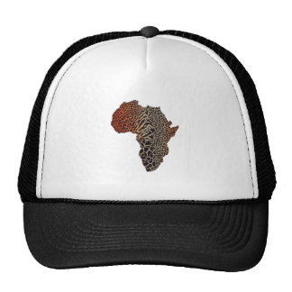 Great Africa Trucker Hat
