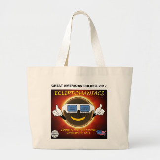 Great American Eclipse Bag