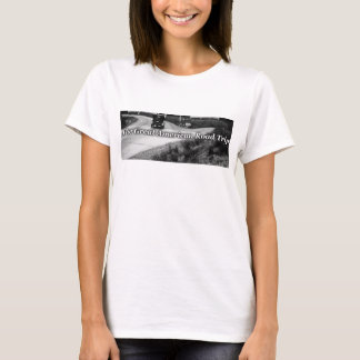Great American Road Trip- Lincoln/30 Tee