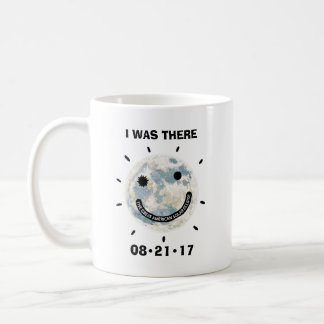 Great American Solar Eclipse I Was There Coffee Mug