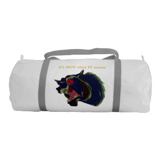 Great Animal Duffle Bag