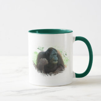 Great Ape Coffee Mug