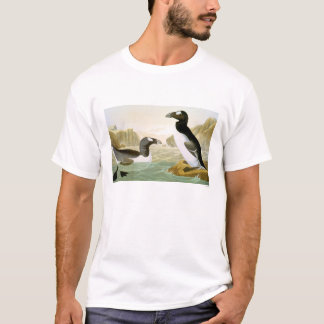 Great Auk (Alca Impennis) T-Shirt