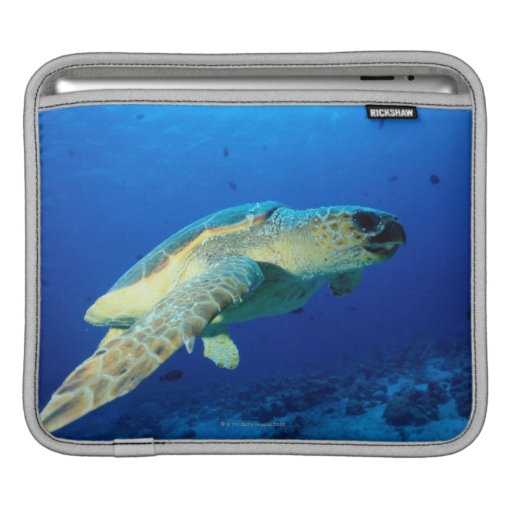 Great Barrier Reef, Australia 2 Sleeve For iPads