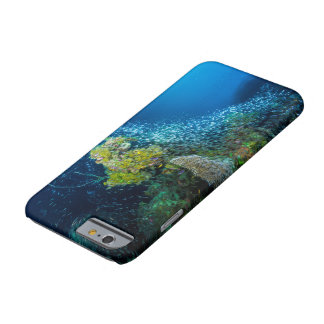 Great Barrier Reef Tropical Fish Coral Sea Barely There iPhone 6 Case