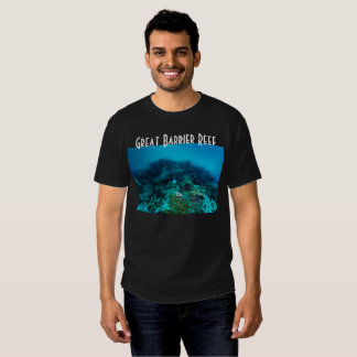 Great Barrier Reef Tropical Fish Coral Sea Shirts