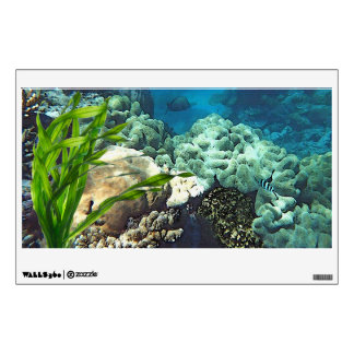 Great Barrier Reef Wall Decal