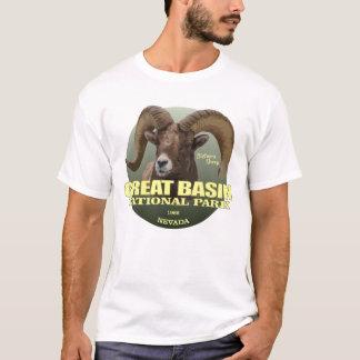 Great Basin NP (Bighorn) WT T-Shirt