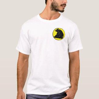 Great Bear yellow heart T-Shirt