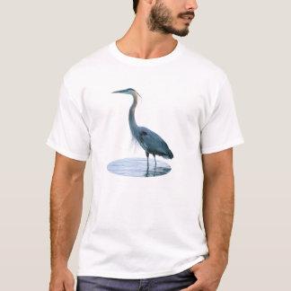Great Blue Standing Tall T-Shirt