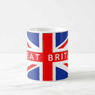 great britain country flag symbol name text coffee mug