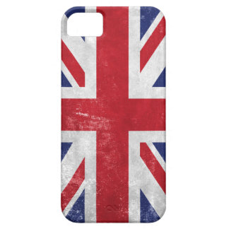 Great Britain Flag iPhone 5 Covers