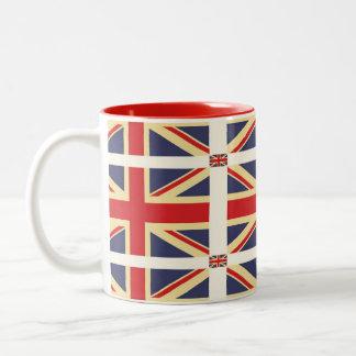 Great Britain Flag - Mug