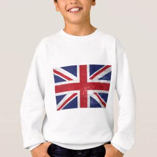 Great Britain Flag Sweatshirt