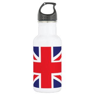 Great Britain's Union Jack