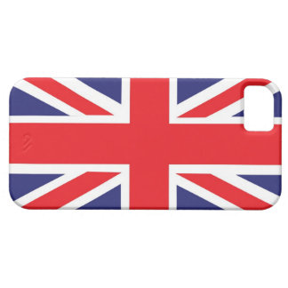 Great Britain's Union Jack iPhone 5 Cases
