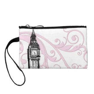 Great Britian Images Coin Wallets
