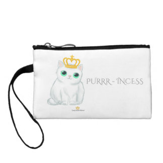 Great British Kittens - Clutch Coin Purse