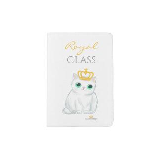 Great British Kittens - Cute cat passport holder