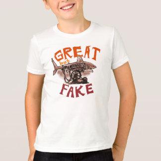 great but fake T-Shirt