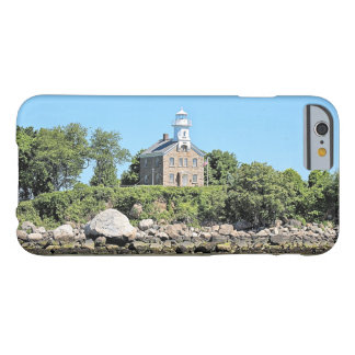 Great Captain Island Lighthouse,  iPhone Case 6/6s