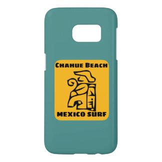 Great Chahue Beach Surf Samsung Galaxy S7 Case