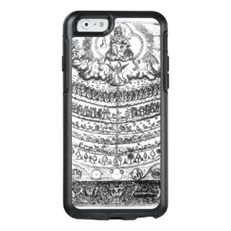 Great Chain of Being from 'Retorica Christiana' OtterBox iPhone 6/6s Case