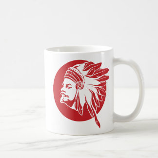 Great Chief Coffee Mug