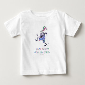 great  chieftan o'the puddin-race baby T-Shirt