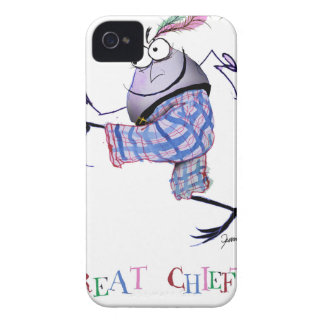 great  chieftan o'the puddin-race iPhone 4 covers