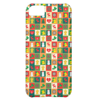 Great Christmas Pattern Case-Mate iPhone Case