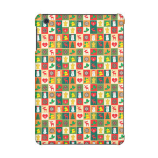 Great Christmas Pattern iPad Mini Case