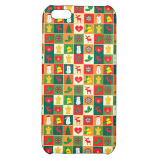 Great Christmas Pattern iPhone 5C Cover