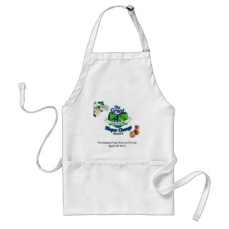 Great Cloth Diaper Change 2011 Standard Apron
