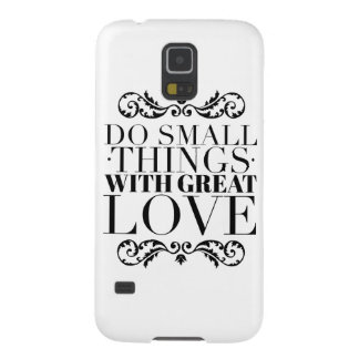 Great coils galaxy s5 cover