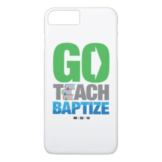 Great Commission Phone Case