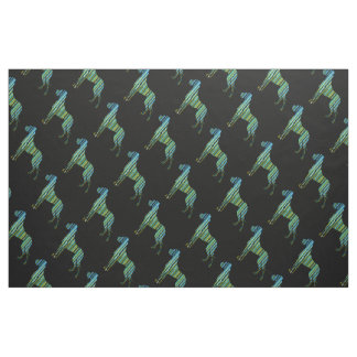 Great Dane all over Fabric