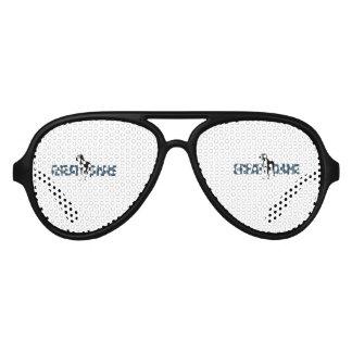 Great Dane Aviator Sunglasses
