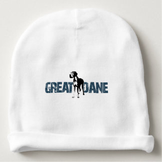 Great Dane Baby Beanie