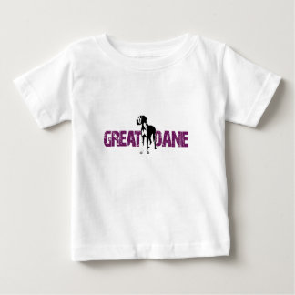 Great Dane Baby T-Shirt