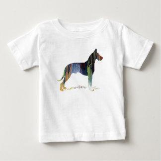 Great Dane Baby T-Shirt