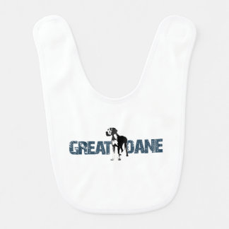 Great Dane Bib