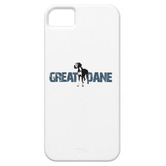 Great Dane Case For The iPhone 5